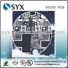 pcb design for fm transmitter pcb