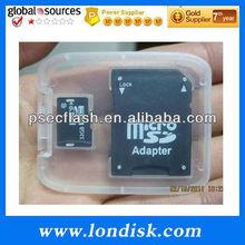 OEM 32GB Micro SDXC card with Intel+SMI solution