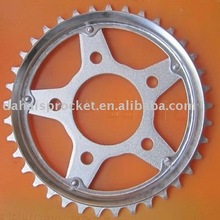 Motorcycle sprocket with protector--Valen
