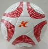 Size 5# Laminated PVC/TPU/PU Soccer Ball/ Football