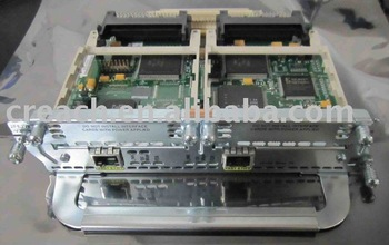 NM-2FE2W-V2 cisco modules used for 3745,3825 and 3845 router