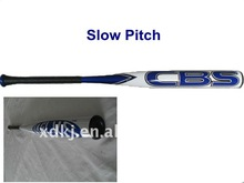 ASA certificate slow pitch softball bats
