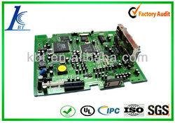 custom pcb/pcba manufacturer.pcb solder pot.hybrid pcba.shenzhen pcba assembly supplier.