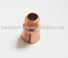 Precision Copper Fasteners