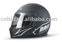 motorcycle helmets factory, matte balck motorcycle helmets BLD-825