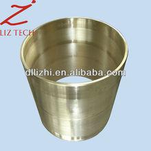 Solid Solution Tin Bronze Bushing