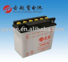 Motorcycle Battery 12N5-3B