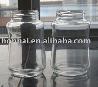 top quality pyrex borosilicate glass baby nursing bottle
