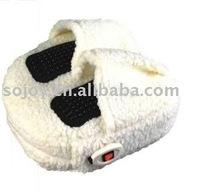 heat massage boot