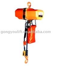 TOYO type electric chain block/hoist,electric chain block