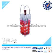 Wine Bottle Gel Cooler Pack