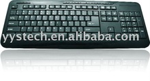 USB slim keyboard design new style
