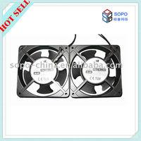 120mm 220V Cooling Fan For Network Cabinet/Rack