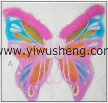 butterfly wings artificial butterfly angel butterfly fairy dress