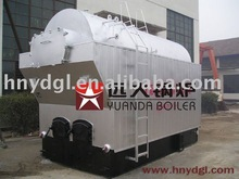 coal fired steam boiler for Brick Making Machinery