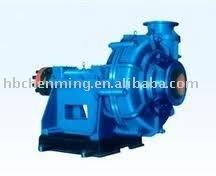 ZD high pressure high efficiency dredging slurry pumps