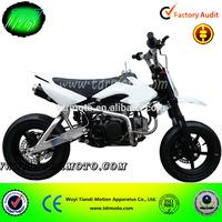 fashion dirt bike with slick tyre