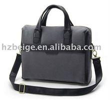 classic professional men's laptop briefcase/laptop case for wholesale