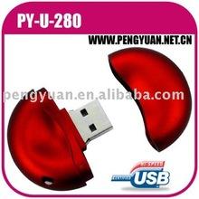 Hot sale USB flash disk/ USB stick 2.0/ USB thumb drive