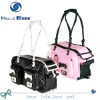 fashion PVC pet bag