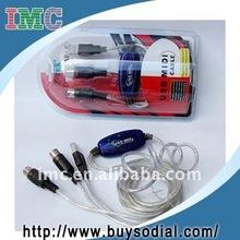USB MIDI CABLE(IMC-MIDI)