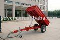 tractor remolque - maquinaria agrícola