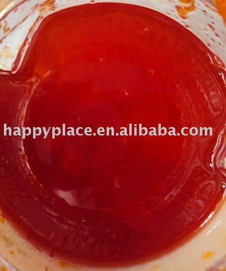 Fruit Jam For Bubble Tea