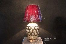 OT258 modern table lamp for living room, bedroom, hotel