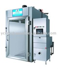 Fish and Meat Smokehouse Oven-industrial smokers