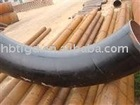 carbon steel pipe bend-2d hot induction bend-30 degree pipe elbow