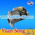 4D94E Starter Motor,KOMATSU Forklift Truck Engine Spare Parts Supplier