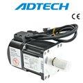 Cnc de alta calidad servo de ca motor eléctrico adt-06020d