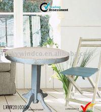Coffee garden table