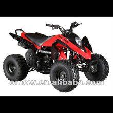 Automatic 125cc ATV