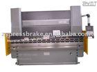 hydraulic nc bending machine / bender