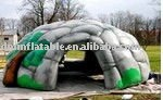 digital printing advertising promotional inflatable dome
