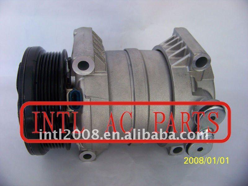 compresor auto del acondicionador para Chevrolet Blazer V6 4.3 98 ' >05'; Exprese 1500 V6 4.3 99 ' >02'; G10 Van Express V8 5.7 96 ' >97