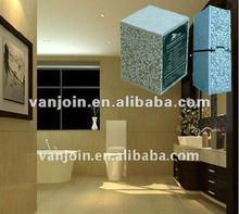 Fast construction prefab wooden house(professional manufacturer)