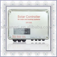 waterproof solar thermal controller for solar water heater