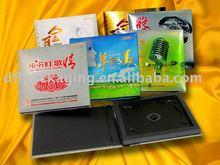 good-quality DVD/CD/VCD case
