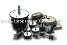 all kinds OEM quality rubber mounting