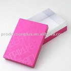 Unique gift wrapping paper gift box packaging