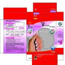 2012 new design packaging