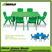 best selling child chair and table mould