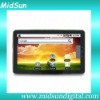android 2.2 capacitive 1ghz 512mb tablet,10 android tablet pc mid umpc,android tablet gsm
