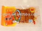 food grade vacuum plastic packaging bag for tofu