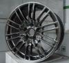 BK112 aluminum wheel for a car