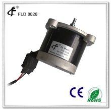electric vehicle permanent magnet dc brush motor