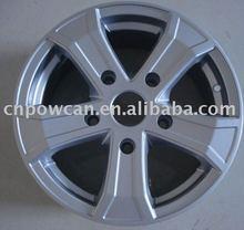 BK358 sport wheel for SUV car