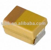 TAJS335M006RNJ CAP TANT 3.3UF 6.3V 20% SMD tantalum capacitor